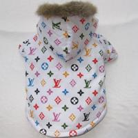 Buy cheap winter fashion exquisite dog jacket from wholesalers