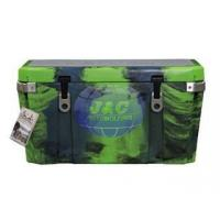 Buy cheap Camo Color Rotational Molded Cooler , Rotary Plastic Moulding Insulated Boxes from wholesalers