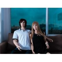 Buy cheap Movable tailor mannequin, flexible mannequins from wholesalers
