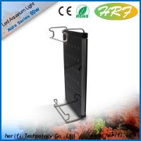 Buy cheap led auarium light Can be hung Ultra thin led aquarium light high efficiency led aquarium light from wholesalers