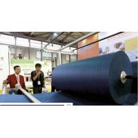 Buy cheap Customerization Size Non Woven Filter Large Dust Holding Capacity 5mm from wholesalers