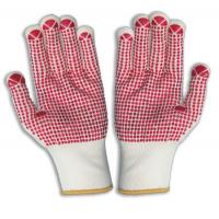 Buy cheap PVC Dotted Cotton Gloves, PVC Dotted Gloves from wholesalers