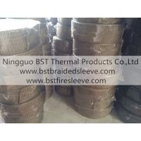 Buy cheap Titanium Exhaust Wrap from wholesalers
