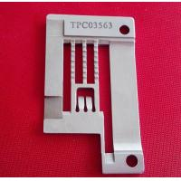 Buy cheap Needle plate TPC03563 CT4703-356 as KINGTEX industrial  sewing machine part from wholesalers