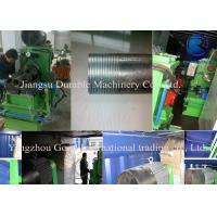 Buy cheap Model 76 Automatic Pipe Threading Machine With 30 mm x 100 mm Cutting Tools Size from wholesalers