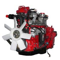 Buy cheap Full - Authority Electronic Controls CNG Engines / Natural Gas Engine from wholesalers