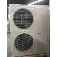 Buy cheap Box-Type Hermetic Scroll Refrigeration Compressor Condenssing Unit from wholesalers