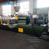 Buy cheap Sinohs ZL-75/180 Two-Stage Plastic Pelletizing Machine, Big Discount! from wholesalers