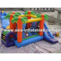 Buy cheap Hot Sale Inflatable commercial inflatable mini bouncers for sale from wholesalers