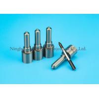 Volvo Diesel  Engine Nozzle DLLA150P1566 , Common Rail Injector Nozzle Oil Pump Nozzles 043317 965 , 0445120074