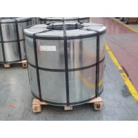 Buy cheap Bright Finish Cold Rolled Coil , ASTM A623M MR Prime Electrolytic Tinplate from wholesalers