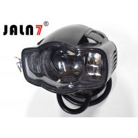Buy cheap 4 Inch Motorcycle Led Headlight Conversion , Led Motorcycle Headlamp from wholesalers