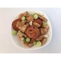 Buy cheap Delicious Rice Cracker Mix Snacks Microelements Contained Good For Stomach from wholesalers