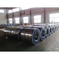 Buy cheap SGCD Hot Dipped Double Sided Galvanized Steel Coils For Constraction from wholesalers
