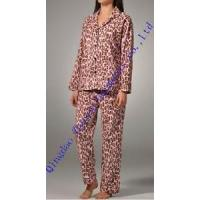 Buy cheap Flannel Leopard in Color Palama from wholesalers