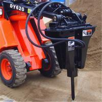 Buy cheap hydraulic rock hammer for Excavator construction machinery spare parts product