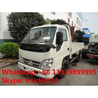 Buy cheap forland Small light duty price foton forland light truck, forland light duty cargo truck from wholesalers