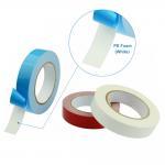 Buy cheap Double Sided PE Foam Adhesive Tape Waterproof White Polyethylene (PE) Sponge Tape from wholesalers
