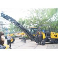 Buy cheap 1320 mm Width Cold Milling Machine , Tire Travel Asphalt Milling Equipment from wholesalers