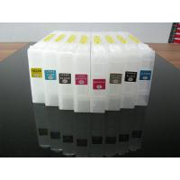 Buy cheap 350ml Recycled Ink Cartridges For Epson 7880 9880 7800 9800 from wholesalers