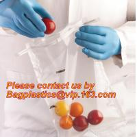Buy cheap SAMPLING BAGS, TWIRLEM BAG, STERILE BAG, STOMACHER OPEN TOP BAG, FILTERED BAGS, FILTER BAG, FILTRA BAG, BLENDER BAG product