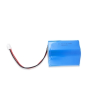 Buy cheap 14.8V 2500mAh 18650 Lithium Ion Battery For Electronic Product product