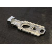 Buy cheap Precision Custom Auto Die Casting Parts Diecast For Commercial from wholesalers