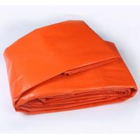 Buy cheap 100% Virgin Polyethylene Plastic Sheet Roll UV - Resistance For Truck Cover from wholesalers