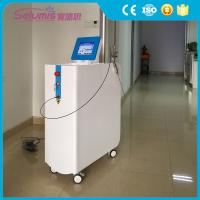 Buy cheap CE certified 1064nm ND YAG Weight Loss Laser Liposuction Machine with Mitsubish fiber from wholesalers