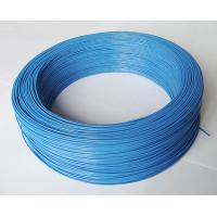 Buy cheap PTFE Teflon insulated wire and cable for internal connection and aero-space from wholesalers