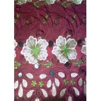 Buy cheap African Lace from wholesalers