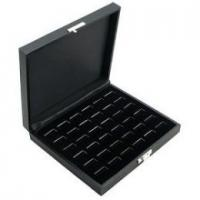 Buy cheap Ring Case for presentaion 36 rings;Presentation Case product