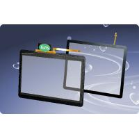 """Projective Capacitive Touch Screen with USB Interface , KIOSK 10.1"""" Touch Panel"""