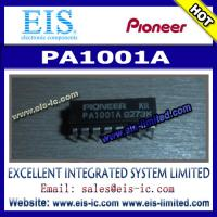 Buy cheap PA1001A - PIONEER - SIGNAL CONDITIONER & CONVERTERS product
