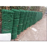 Buy cheap Cheap Price Wholesale Galvanized Barbed Wire With Customizable Specifications from wholesalers