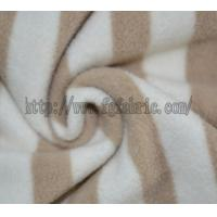 Buy cheap China Supplier Colorful Knitted DTY Anti-Pilling Polar Fleece Fabric KFE-007 from wholesalers
