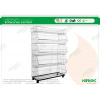 rolling wire stacking basket - quality rolling wire ... Zone Termites 49