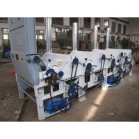 Buy cheap Fluff Cleaning Machinek,Four Rollers product