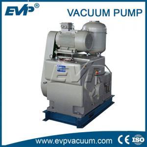 Buy cheap Belt drive Oil rotary vacuum pump, Oil piston type rotary vacuum pump product