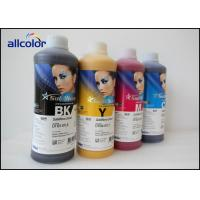 Buy cheap Bulk Pigment Textile Ink For Epson Sure Color F2000 F2080 Printer from wholesalers