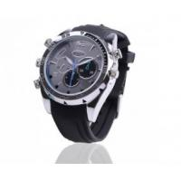 Buy cheap HD PC Security Mini Hidden Covert Watch Camera With 1920 * 1080p Video Resolution product