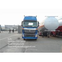 Buy cheap 6*4 TX foton auman radio control Tractor Trailer Truck for mining from wholesalers