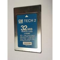 Buy cheap GM V136.000 Isuzu Truck Diagnostic Software Cards 32MB For Euro4 / Euro 5 from Wholesalers