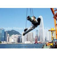 Buy cheap High Strength Lifting Marine Rubber Airbag For Offshore Pipe Construction from wholesalers