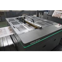 Buy cheap Heavy Duty Offset Paper Printing Machine Roll To Roll Type 30-150 Times / Minute from wholesalers