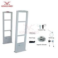 Buy cheap Retail Shop Clothes Sensormatic Checkpoint EAS Anti Theft System , Security Eas Antenna System from wholesalers