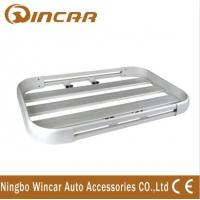 Buy cheap Custom Universal Car Roof Racks luggage carrier for off road automobile from wholesalers