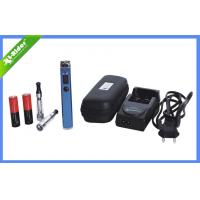 Buy cheap Aluminum Variable Voltage E-cig , Blue LCD Rider Robust VV Mod from wholesalers