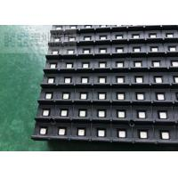 Buy cheap High Power P10 Outdoor Led Module Display IP65 With 120 Frame / S Rate , FCC UL Standard from wholesalers