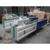 Buy cheap Automatic Butyl Extruder Machine With Touch Screen For Insulating Glass from wholesalers